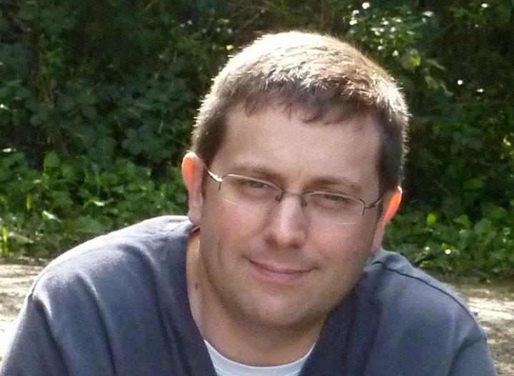 Jonathan Wilkins