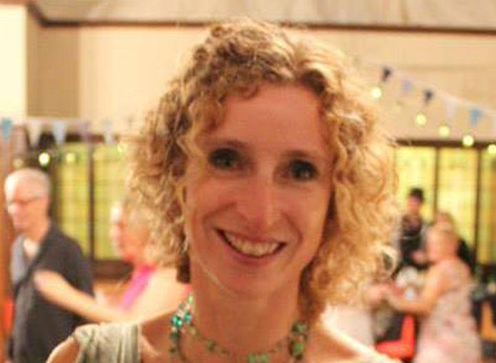 Mel Roberts